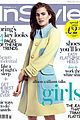allison williams covers instyle uk february 2014 02