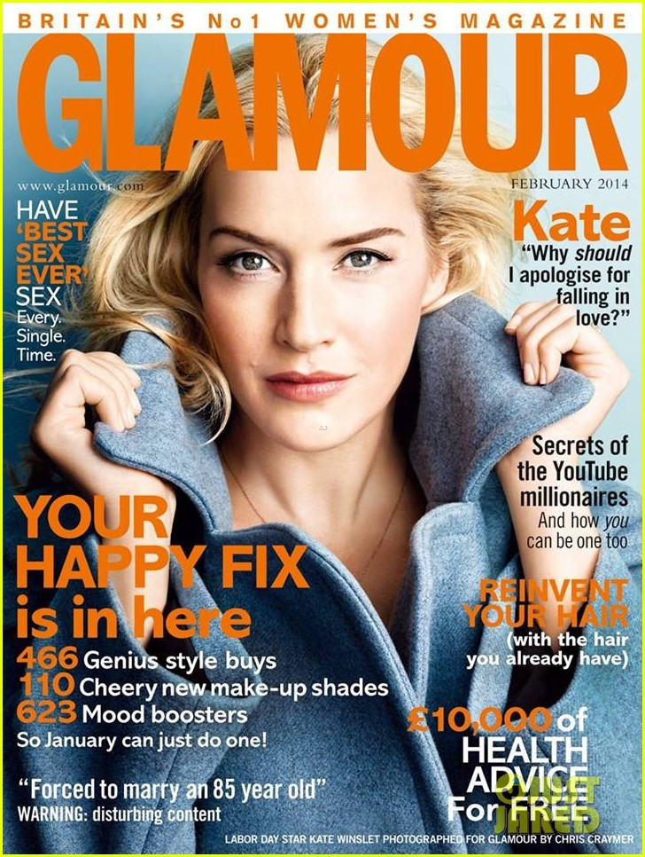kate winslet covers glamour uk february 2014 013021502