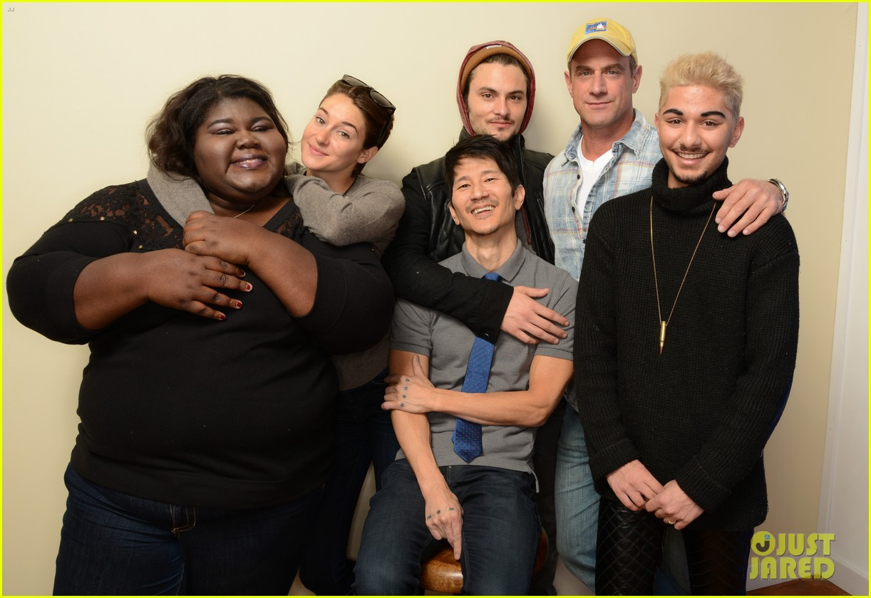 shailene woodley white bird in a blizzard at sundance 2014 143036863