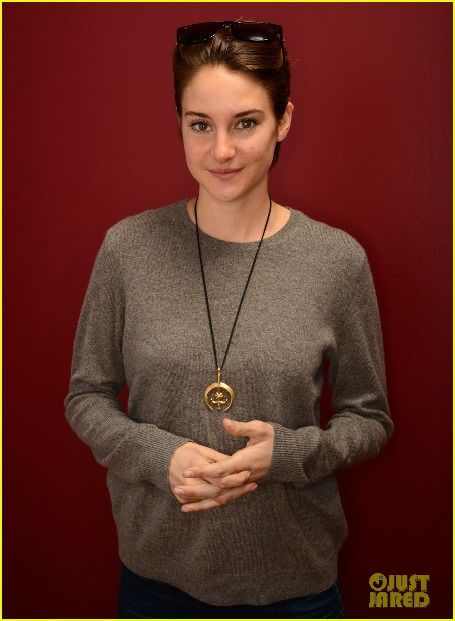 shailene woodley white bird in a blizzard at sundance 2014 173036866