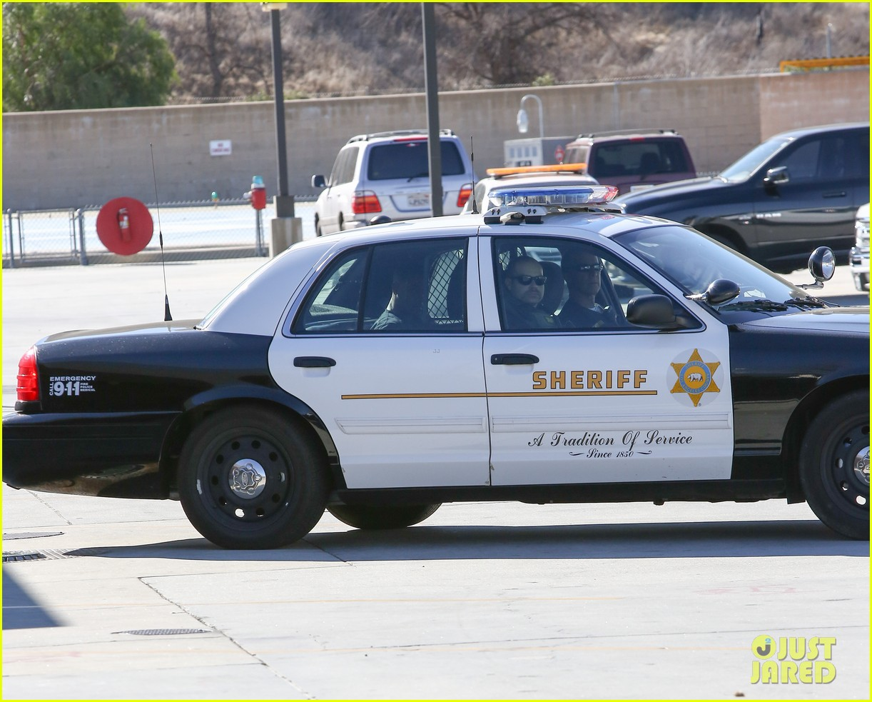 lil za arrested after justin biebers house raided photos 063031186