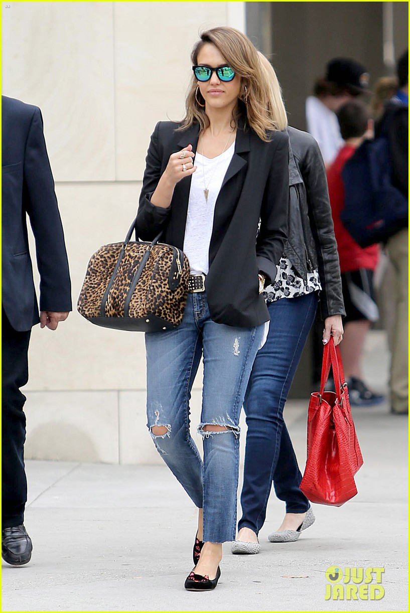 jessica alba share your story with voto latino 123056811
