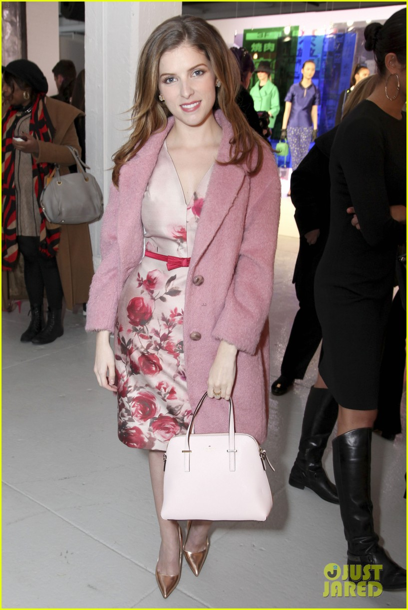 anna kendrick on pitch perfect sequel theres no script yet 013050214