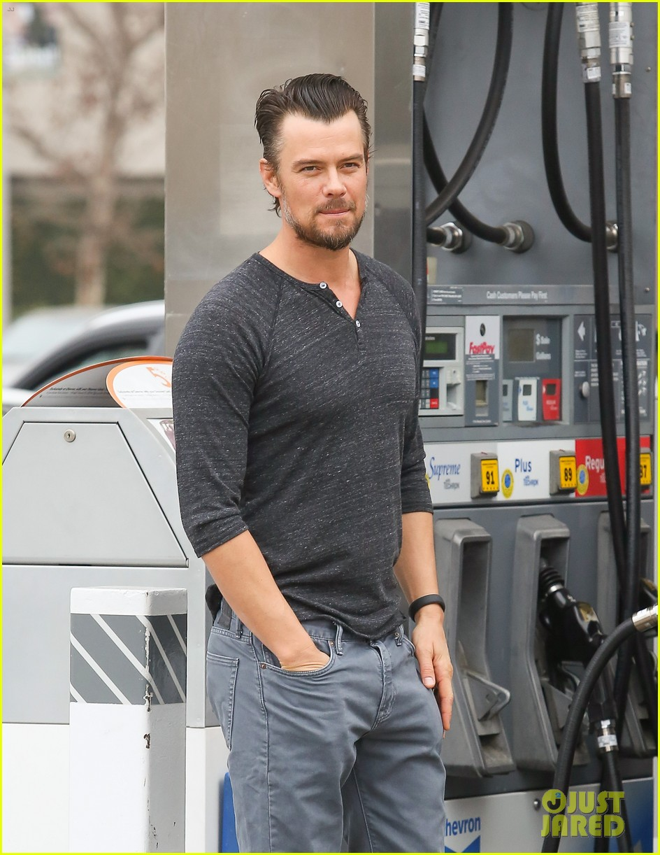 josh duhamel maybe axl north west will get together someday 083045584