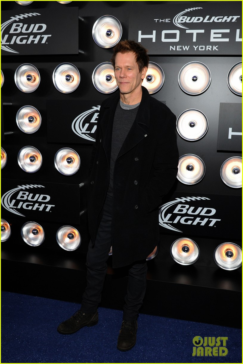 kevin bacon josh lucas party at bud light hotel over super bowl weekend 103046176
