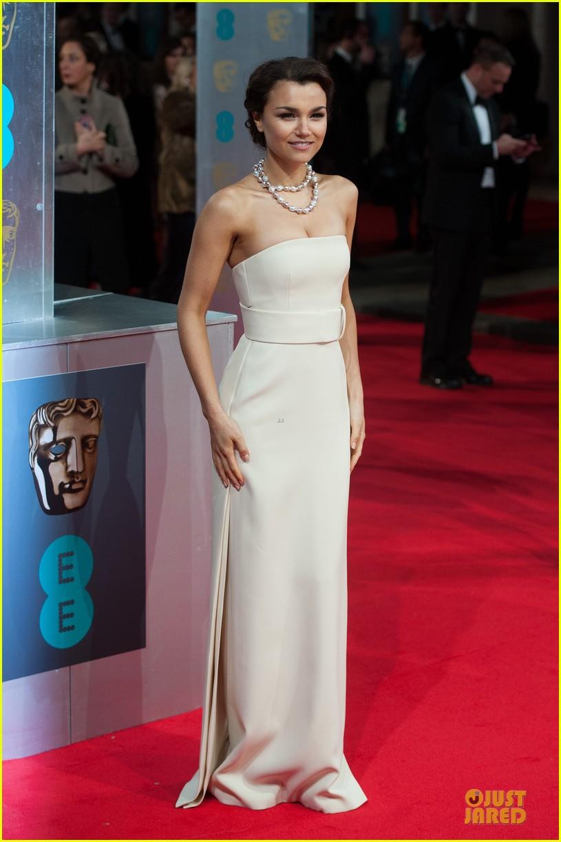 Samantha Barks Oscars Performance