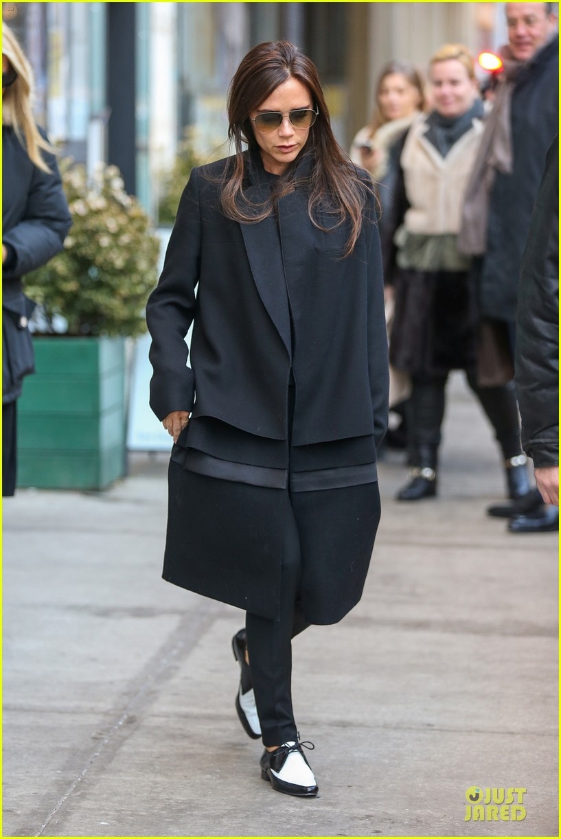 victoria beckham im living a dream with fashion 113051521