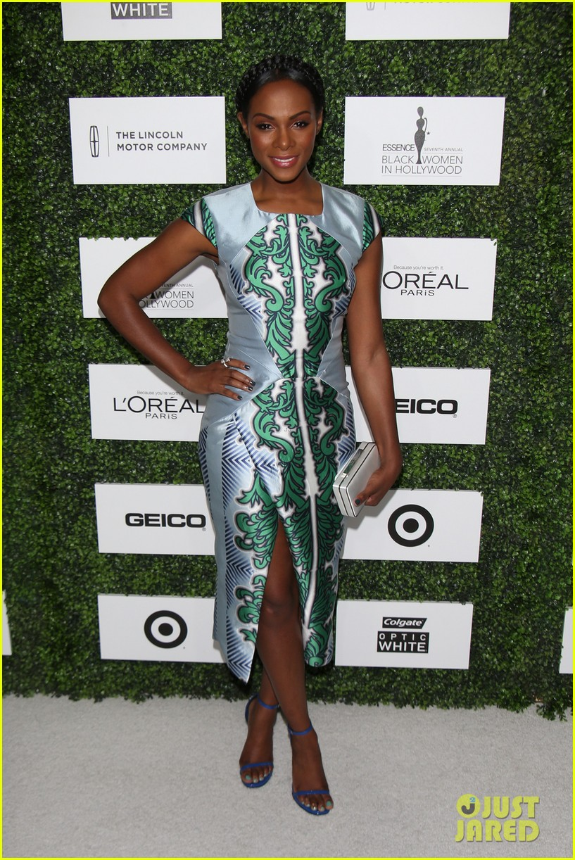 nicole beharie xosha roquemore essence luncheon 2014 073062168