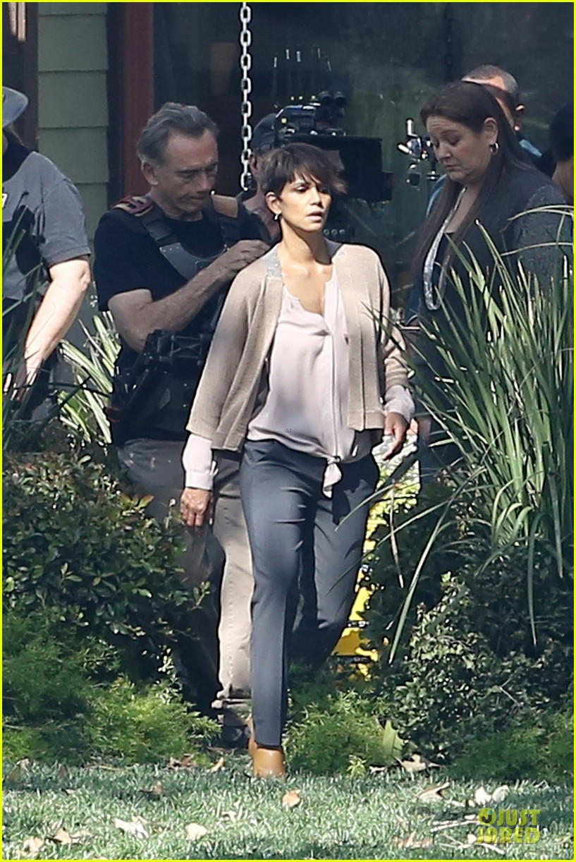 halle berry spends valentines day filming extant with goran visnjic 013053722