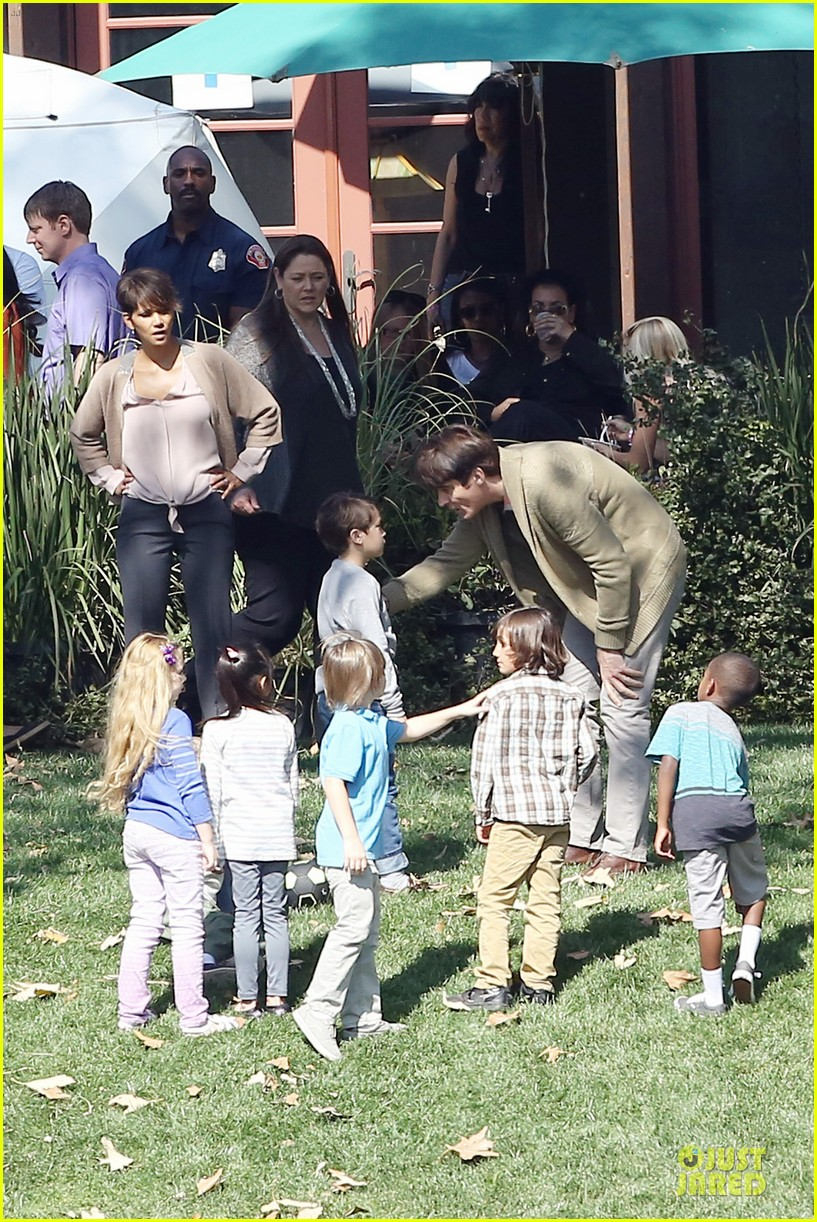 halle berry spends valentines day filming extant with goran visnjic 073053728