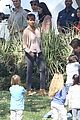 halle berry spends valentines day filming extant with goran visnjic 11