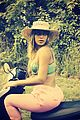 beyonce models sexy swimsuits in new tumblr photos 15