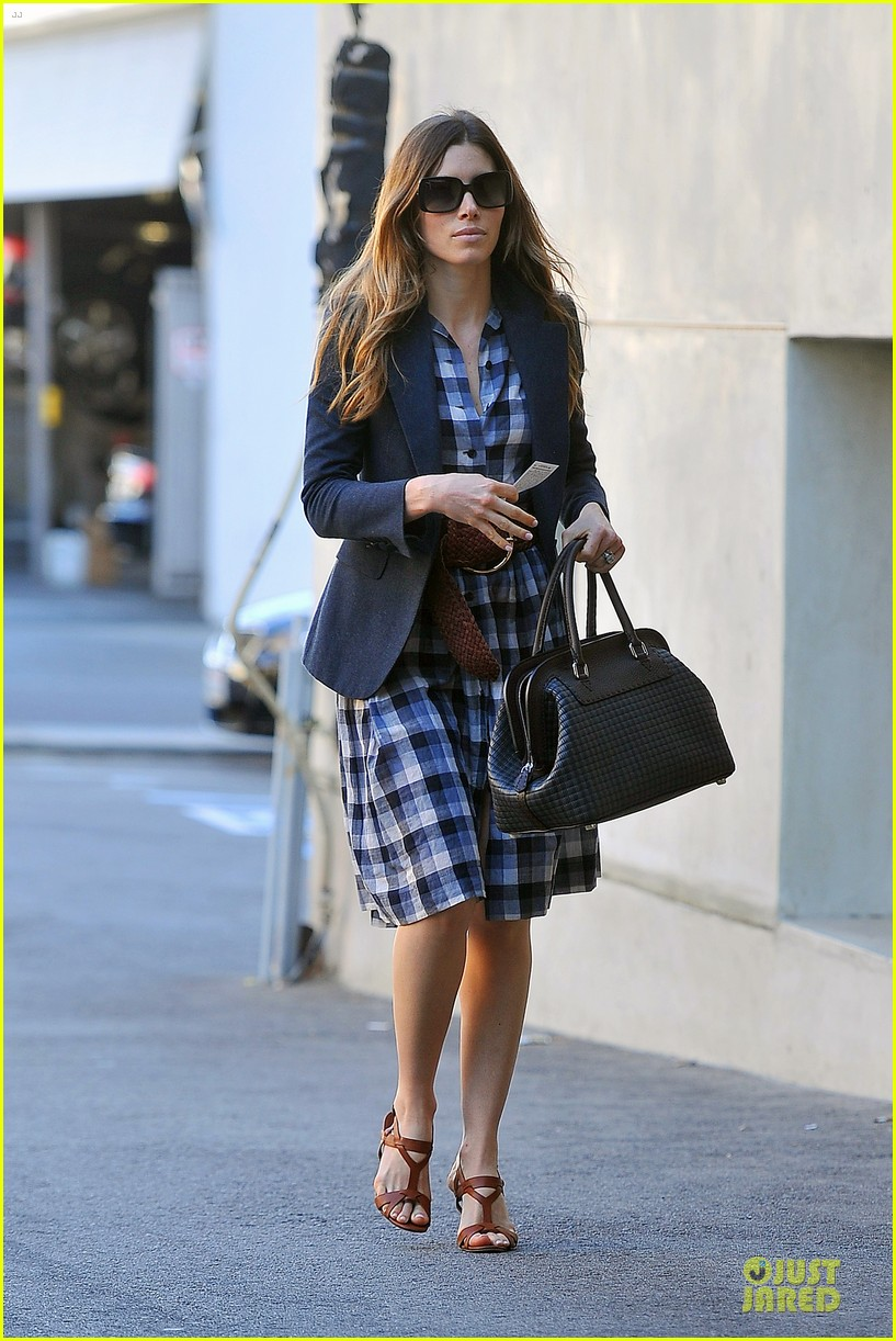 jessica biel my restaurant au fudge is opening soon 06