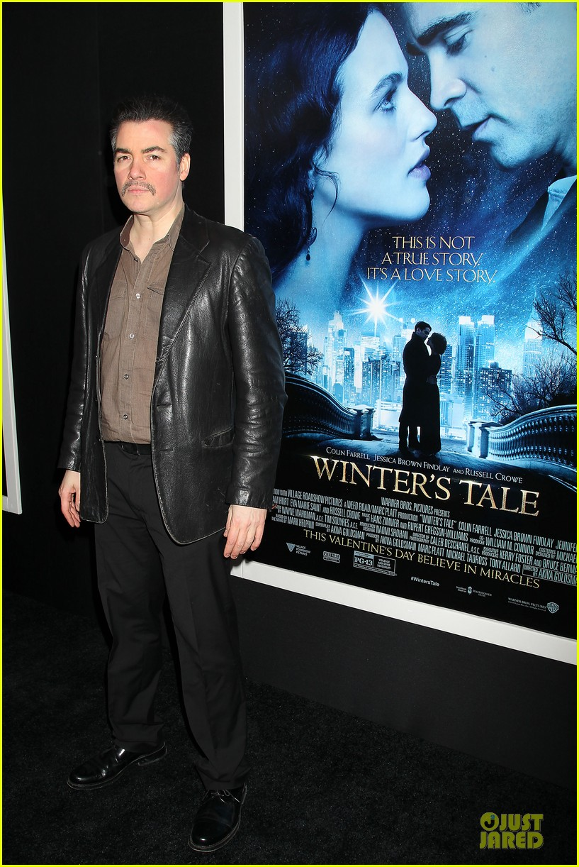 matt bomer lucy griffiths winter tale nyc premiere 063051690