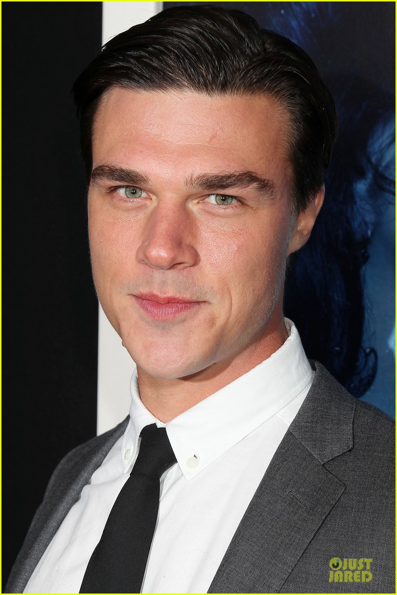 matt bomer lucy griffiths winter tale nyc premiere 103051694