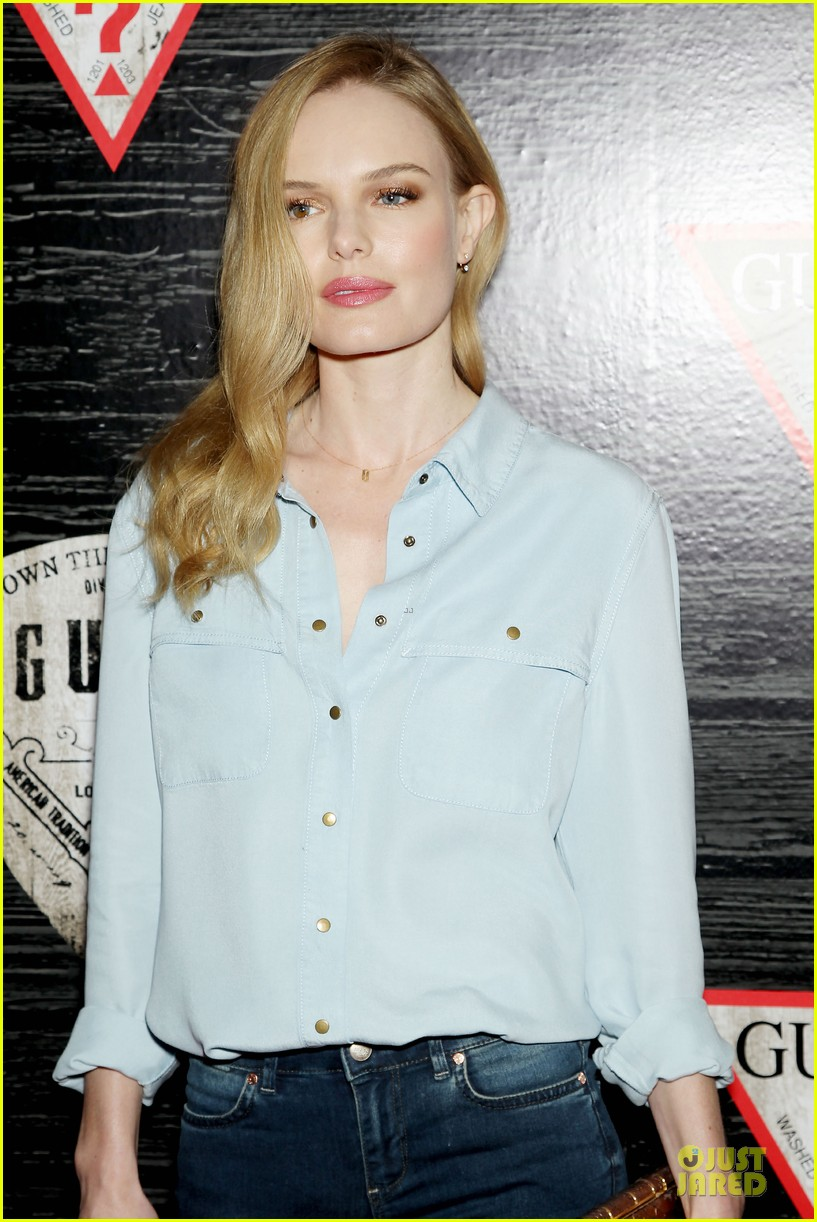 kate bosworth anna kendrick guess nashville collection celebration 10