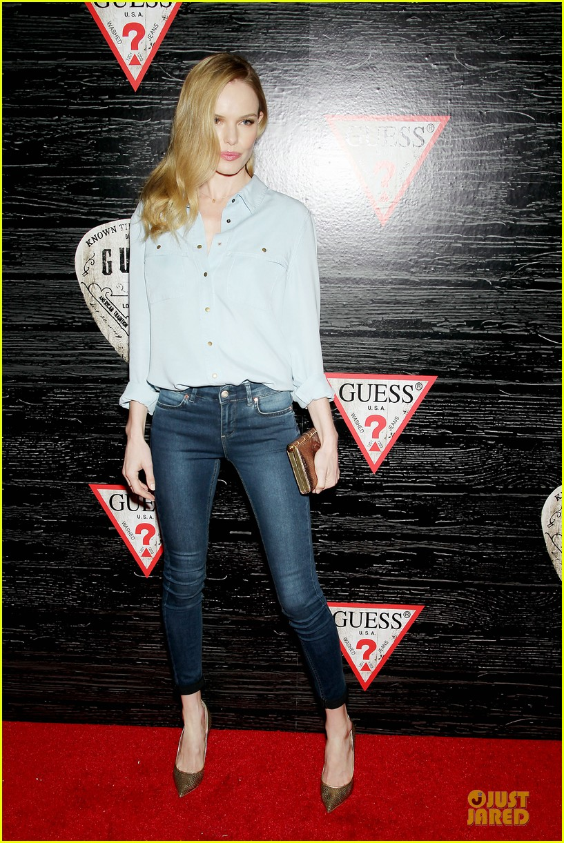 kate bosworth anna kendrick guess nashville collection celebration 113051717
