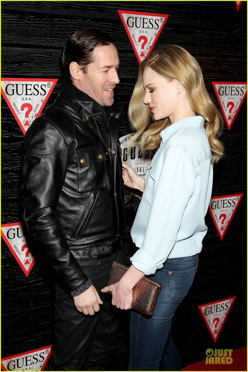 kate bosworth anna kendrick guess nashville collection celebration 183051724