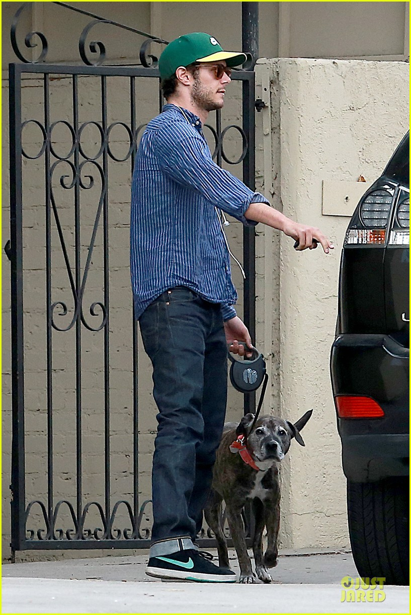 adam brody steps out with ring after wedding rumors 163055885