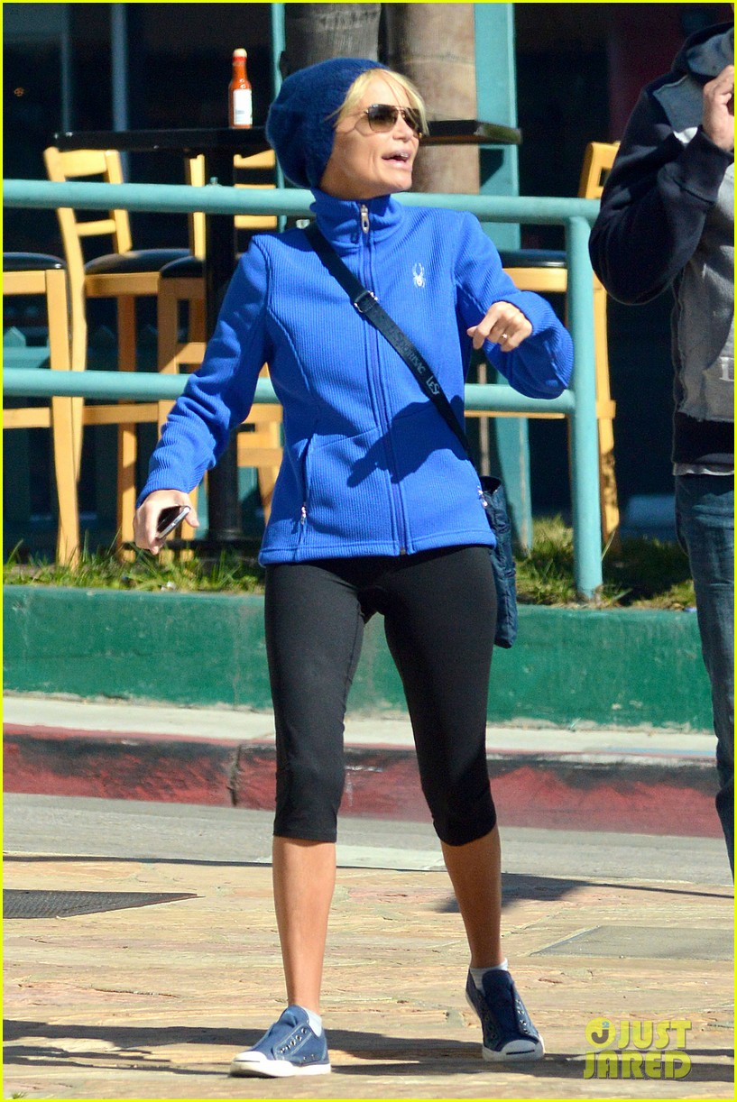 kristin chenoweth rehearses for this weeks new york shows 173046014