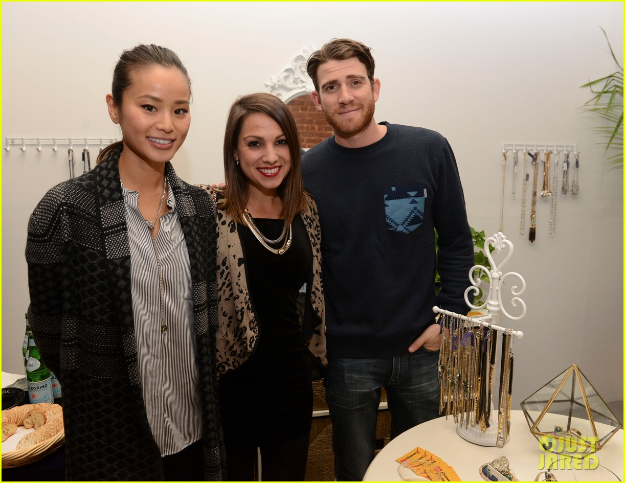 jamie chung sarah boyd collection launch 043048632