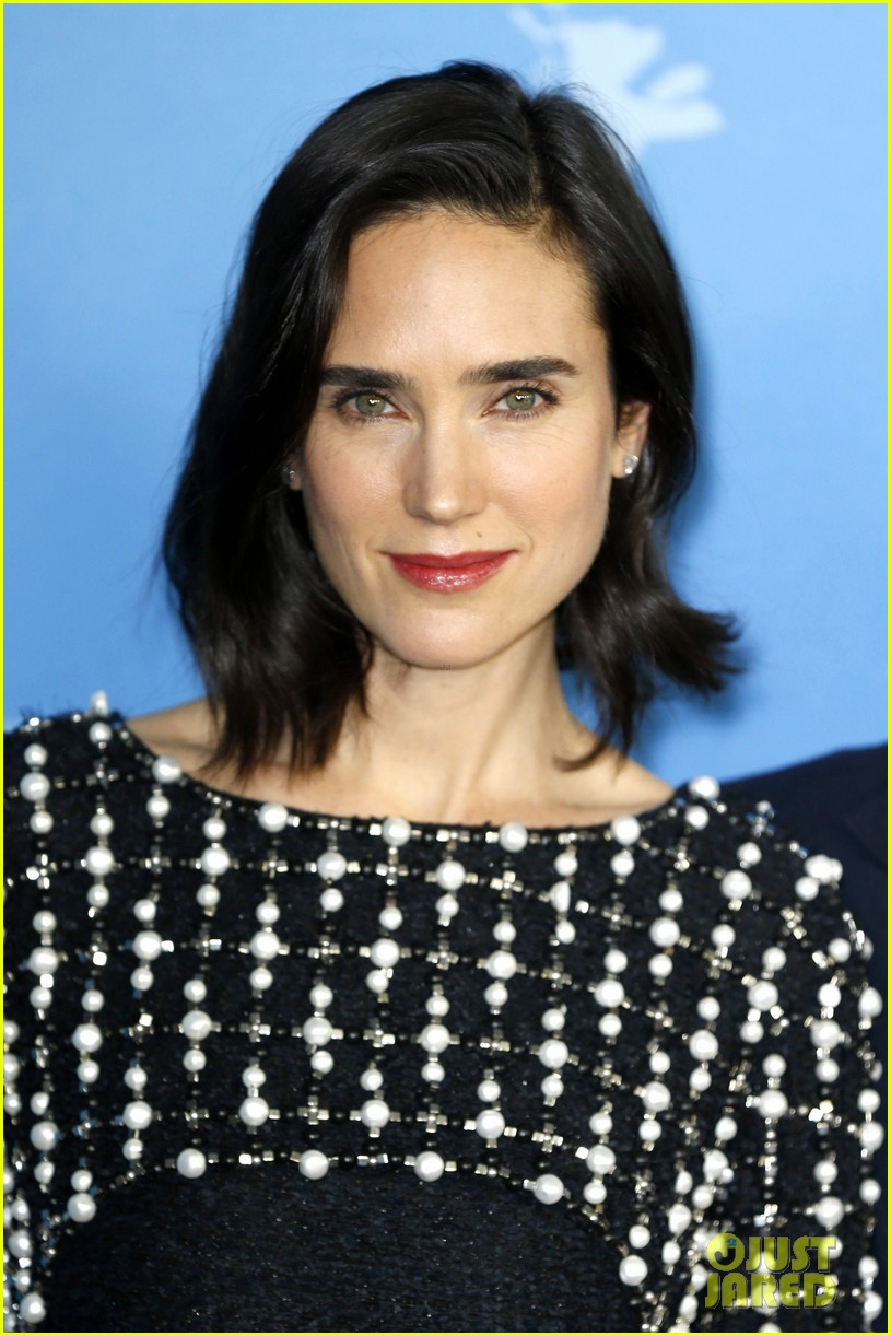 jennifer connelly melanie laurent aloft photo call 023052049