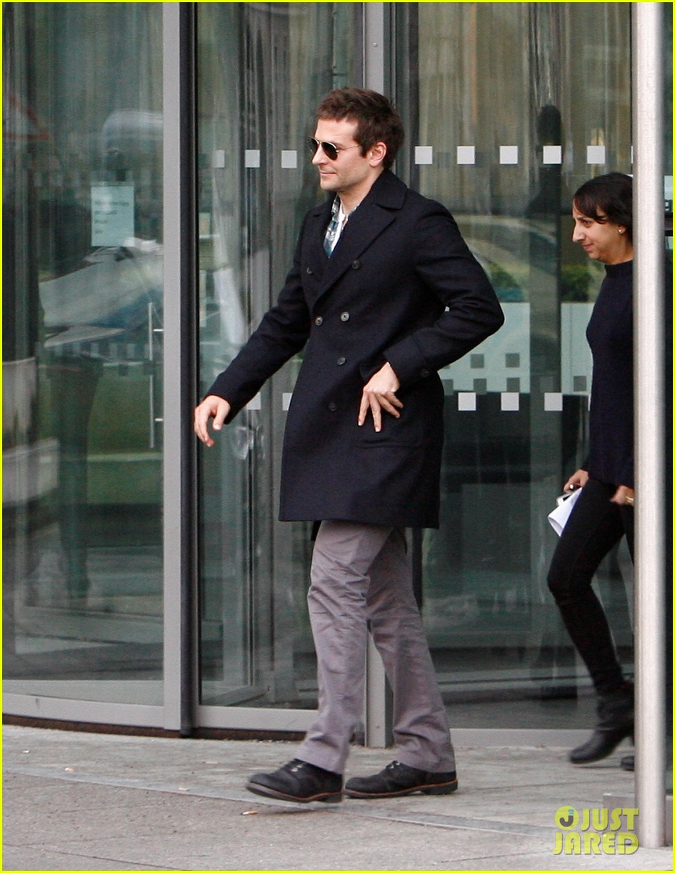 bradley cooper steps out in berlin after moscow premiere 033048728