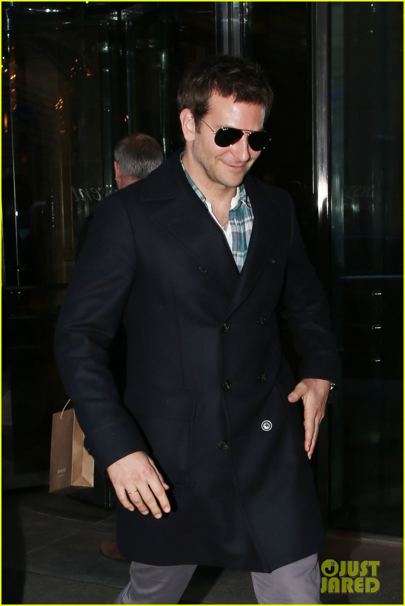 bradley cooper steps out in berlin after moscow premiere 113048736