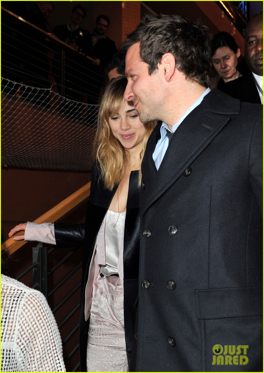 bradley cooper suki waterhouse exit through backdoor at berlin film festival 033049063