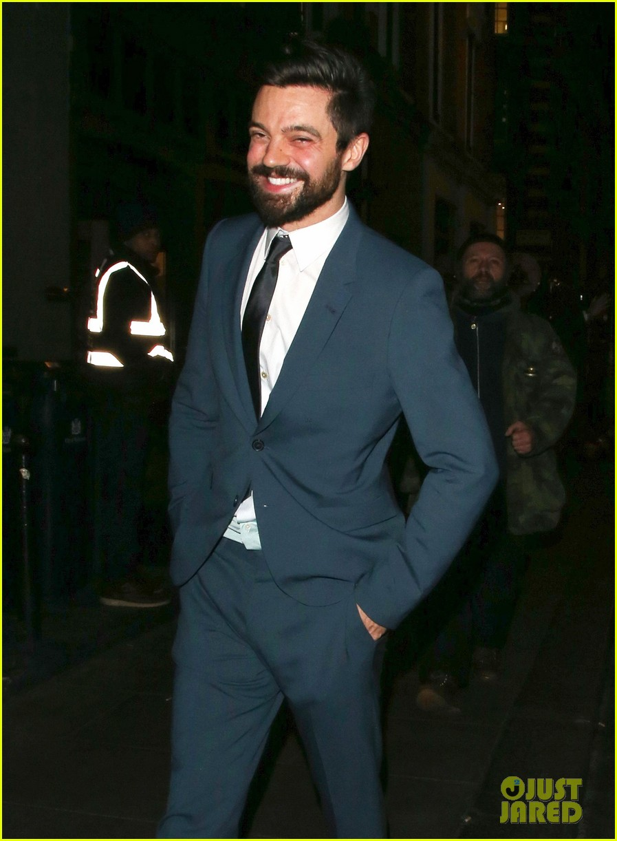 dominic cooper it was exciting doing sex scenes 023058011