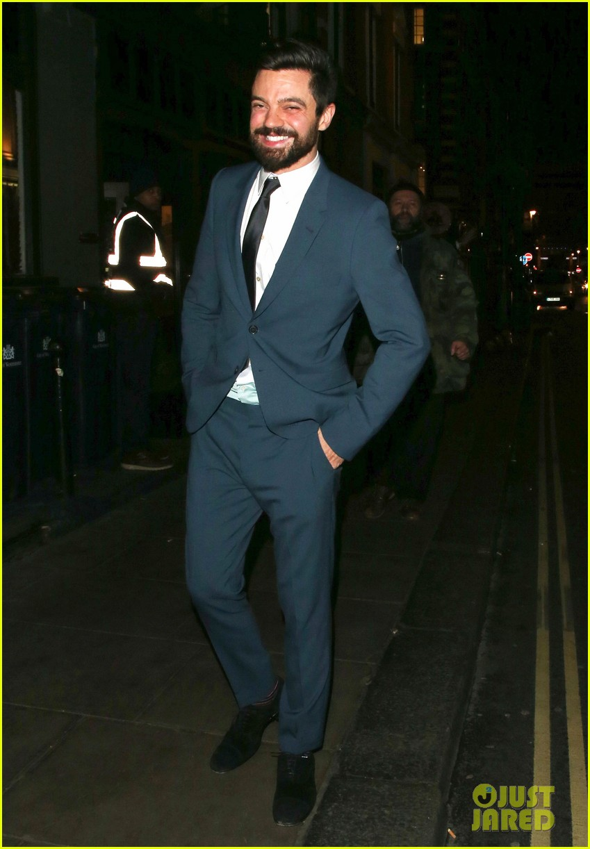 dominic cooper it was exciting doing sex scenes 063058015