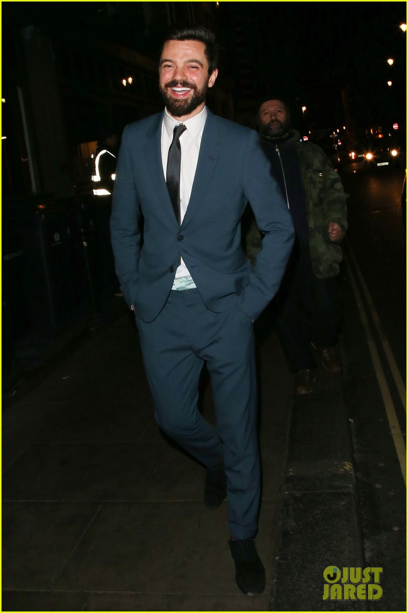 dominic cooper it was exciting doing sex scenes 073058016
