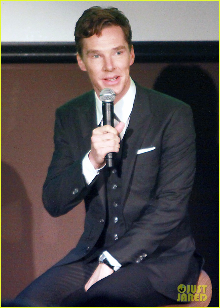 benedict cumberbatch bafta new yorks in conversation 01