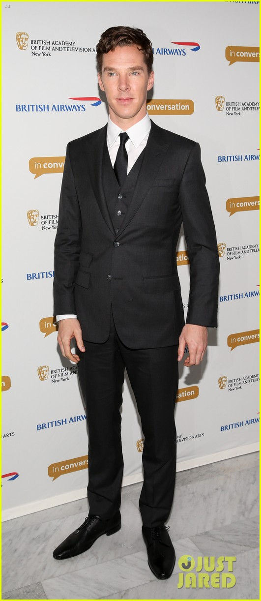 benedict cumberbatch bafta new yorks in conversation 023053277