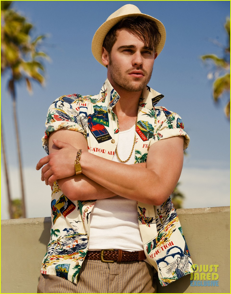 grey damon just jared spotlight of the week exclusive 02
