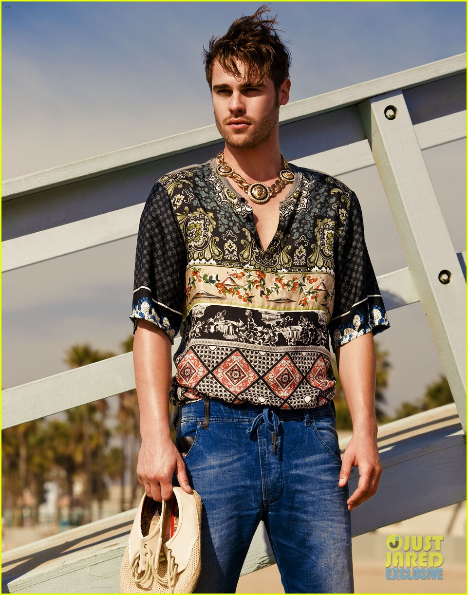 grey damon just jared spotlight of the week exclusive 043048625