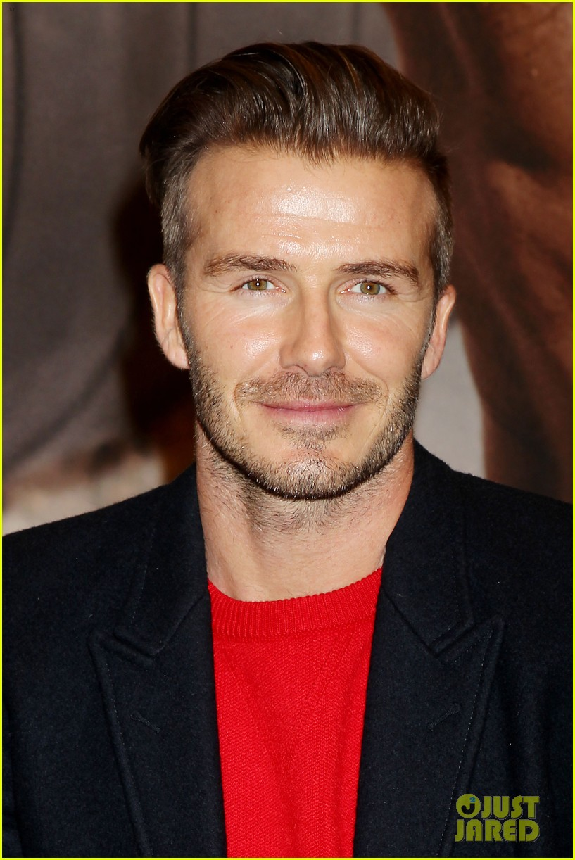 david beckham promotes hm body wear collection nyc 023045538