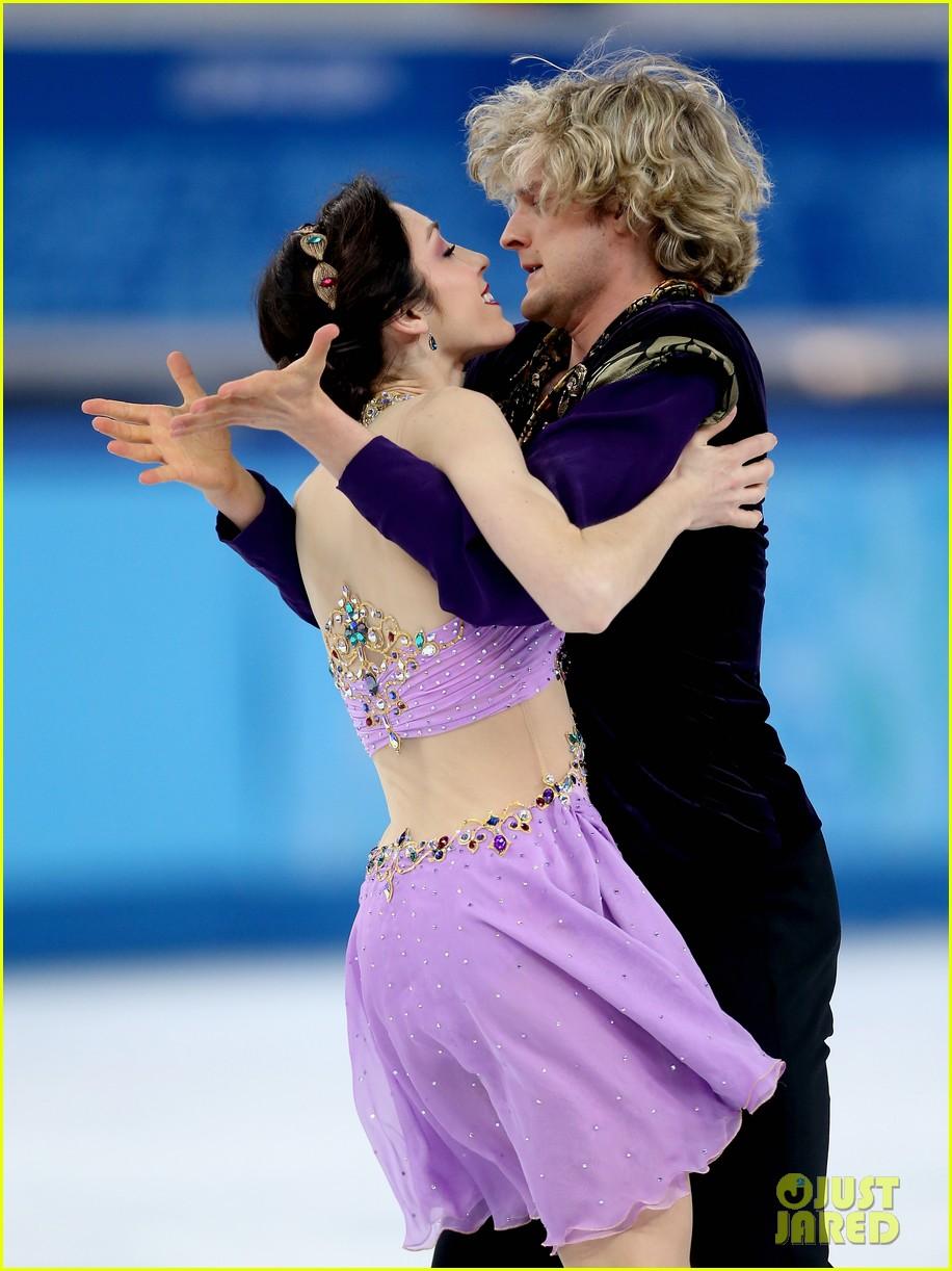 meryl davis charlie white win gold in ice dancing 043055107