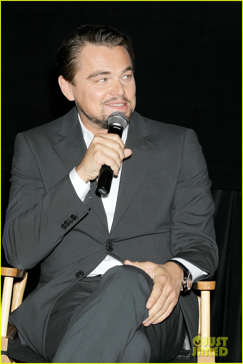 leonardo dicaprio reveals he turned down hocus pocus role 213053114