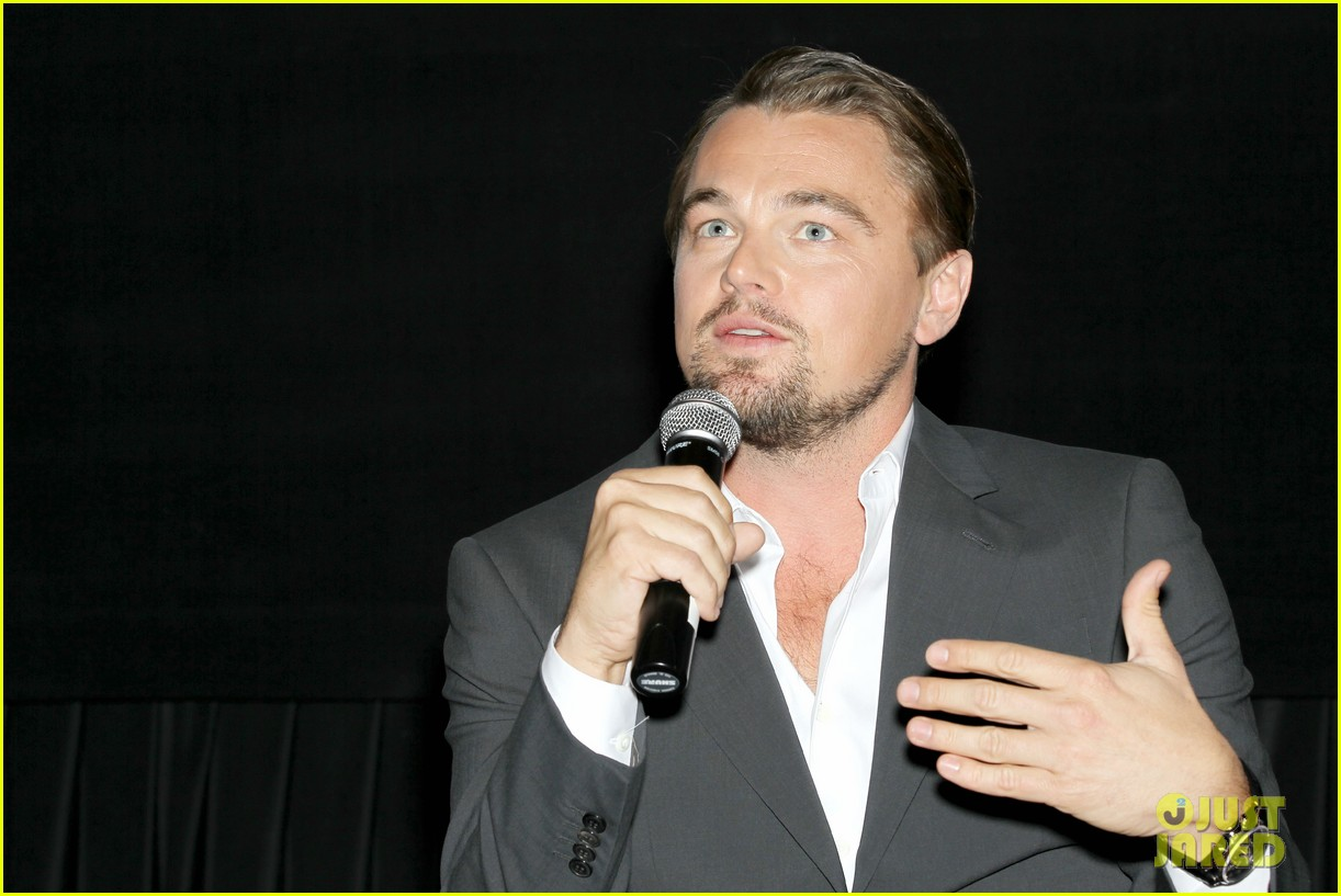 leonardo dicaprio reveals he turned down hocus pocus role 253053118