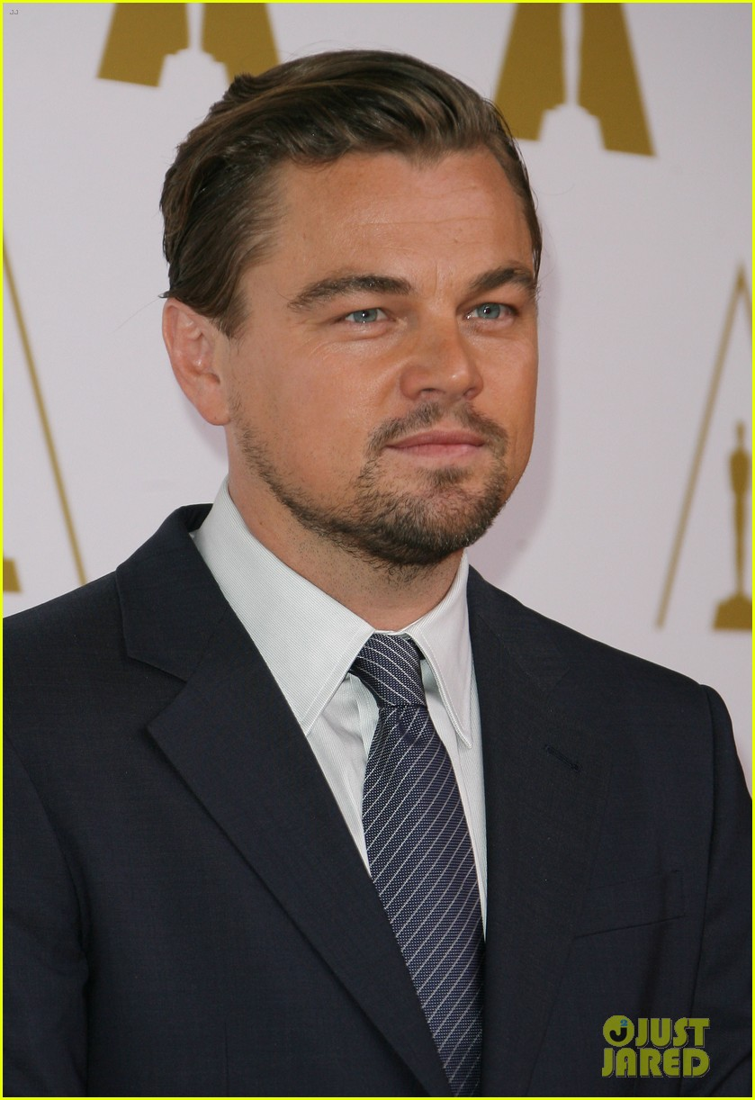 leonardo dicaprio jonah hill bring wall street to oscars nominees luncheon 2014 153050826