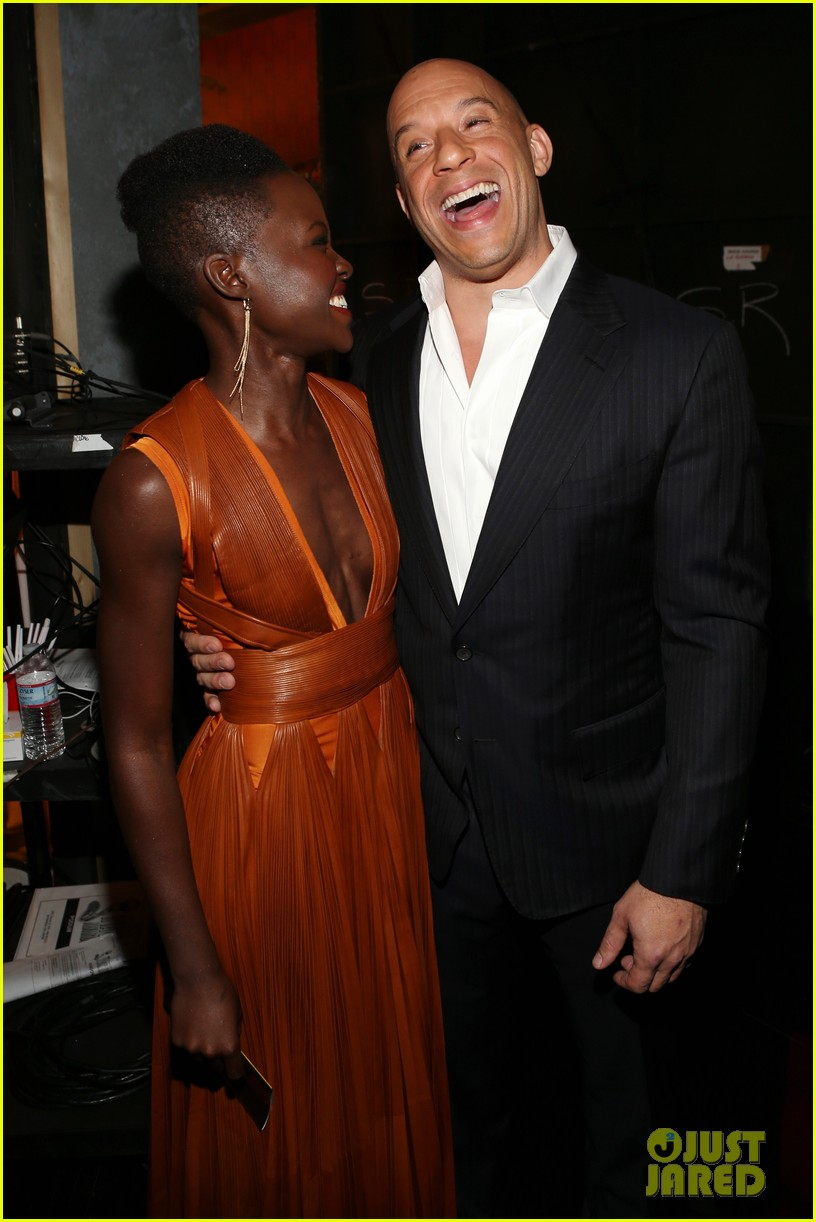 vin diesel tyrese gibson naacp image awards 2014 033058960