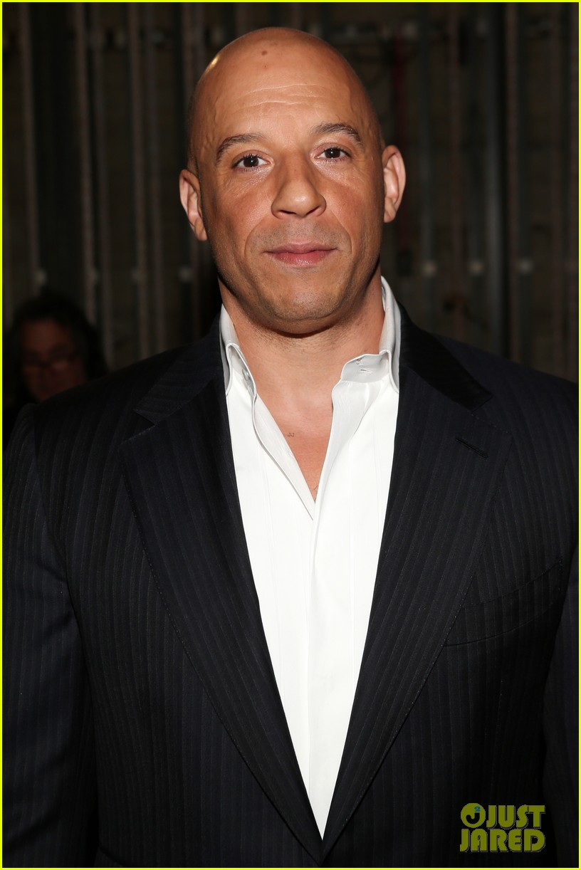 vin diesel tyrese gibson naacp image awards 2014 063058963