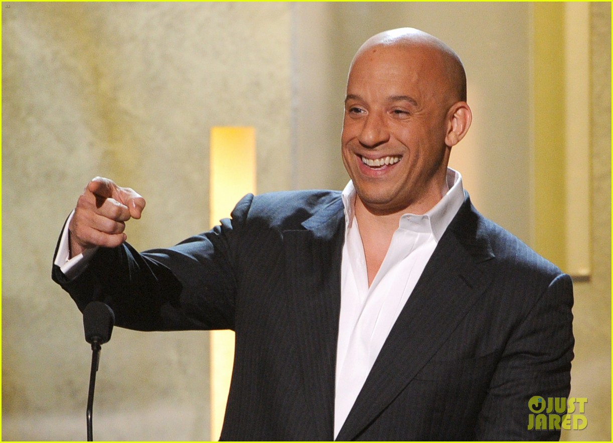 vin diesel tyrese gibson naacp image awards 2014 083058965