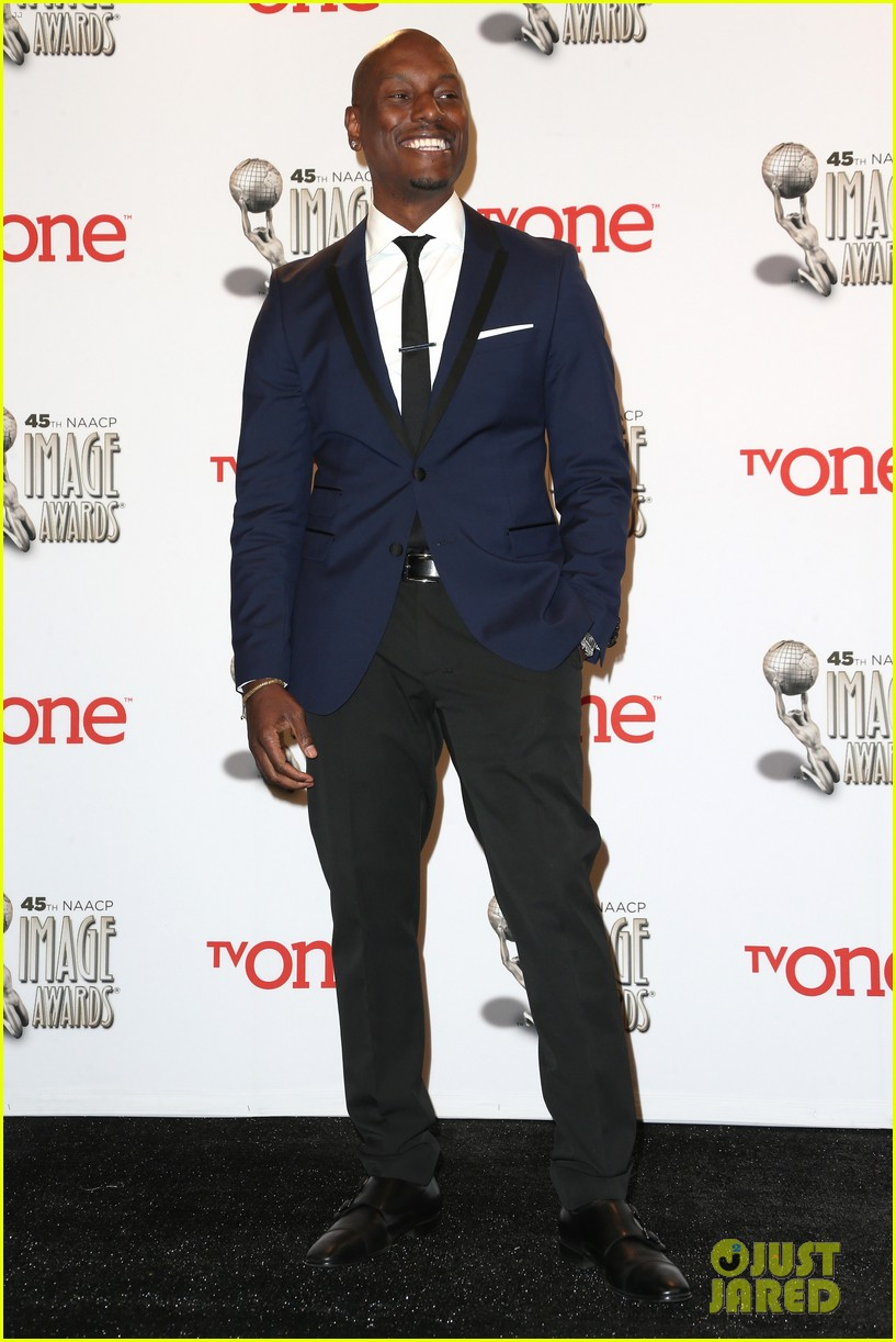 vin diesel tyrese gibson naacp image awards 2014 14