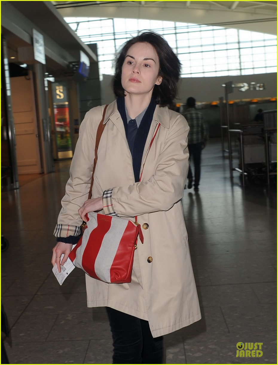 michelle dockery downton abbey adds three actors for season 5 143058489