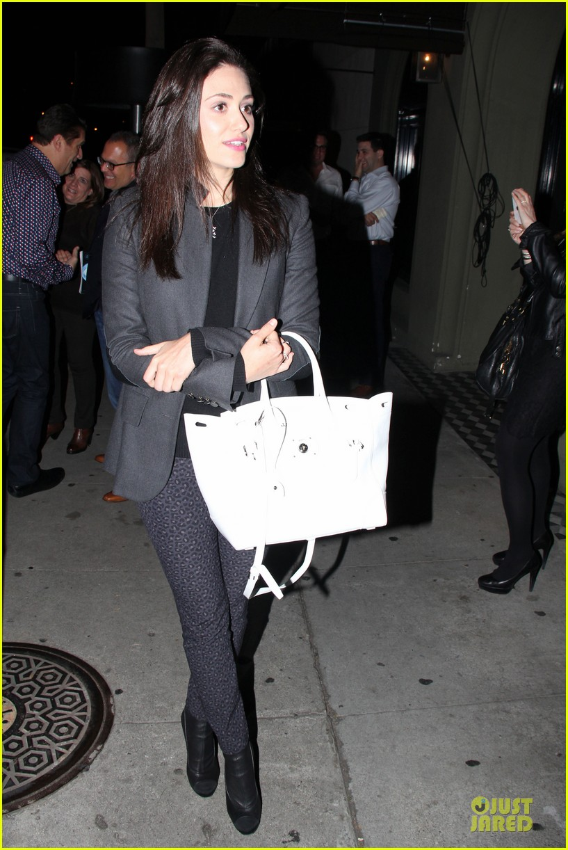 emmy rossum i dont deprive myself of food 073060462