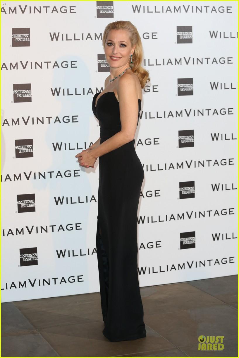 luke evans jeremy irvine suit up at williams vintage dinner 103053467