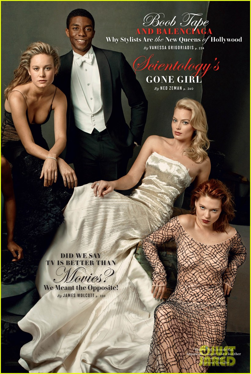 vanity fair releases star studded hollywood issue cover 033046936