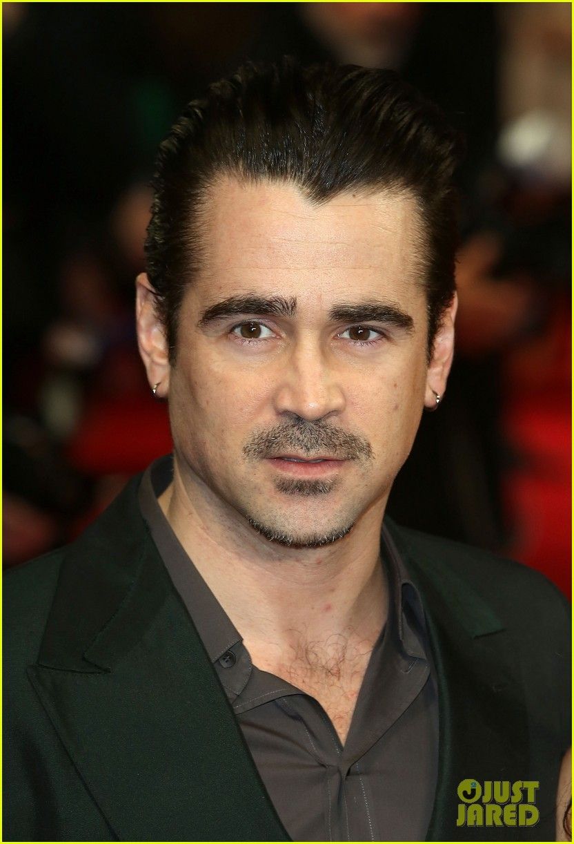 colin farrell jessica brown findlay bring winters tale to the uk 023052884